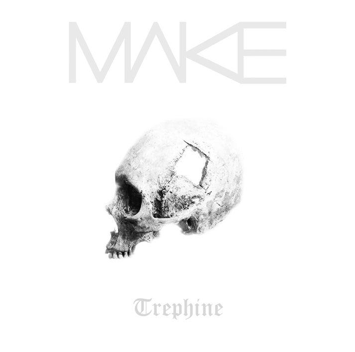 Image of MAKE Trephine