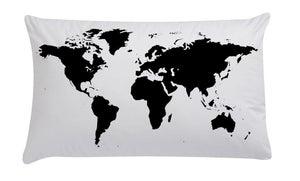 Image of World Pilloe
