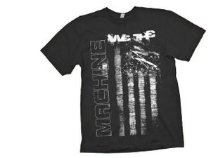 "Image of We The Machine ""Black Flag"" Tee"
