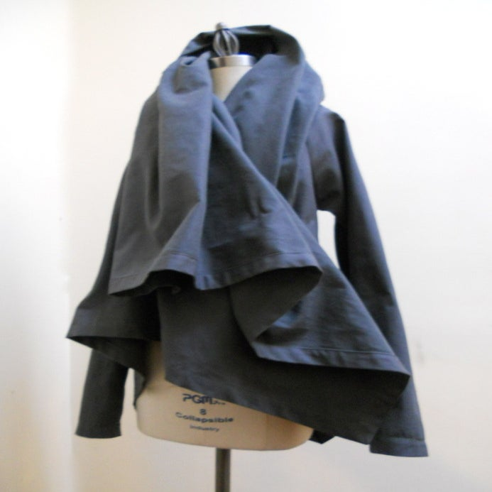 Image of MARIA SEVERYNA - VIOLET Jacket