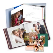 Image of Wedding and Engagement Template Pack