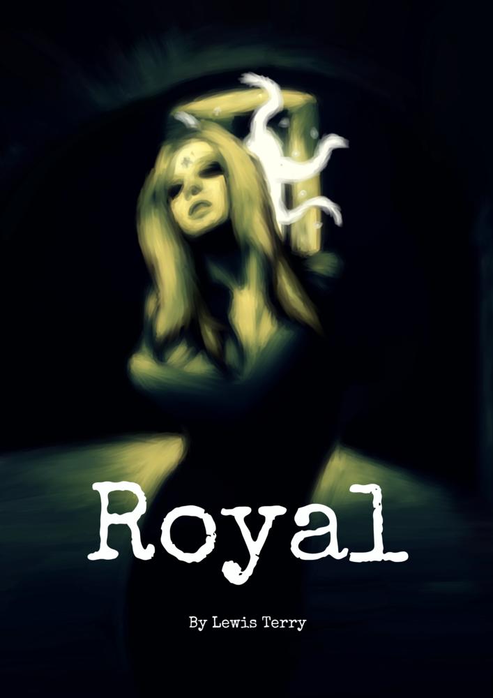 Image of Royal (Comic)