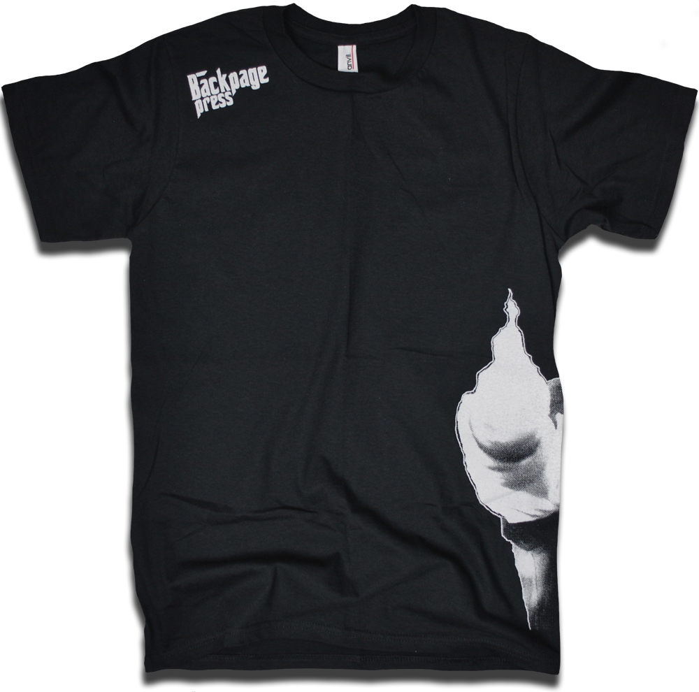 """Image of The Godfather """"Don Vito"""" tee"""