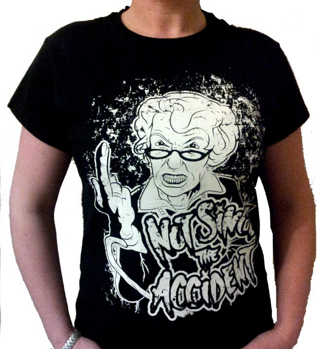 Image of Granny Cash T-Shirt Girls