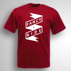Image of Fancy A Ride T-shirt
