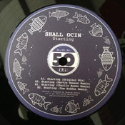 "Image of ALiVE050 / Shall Ocin ""Starting"" / (Martin Dawson / Charlie Banks / Tom Budden Remixes) (12"" Vinyl)"