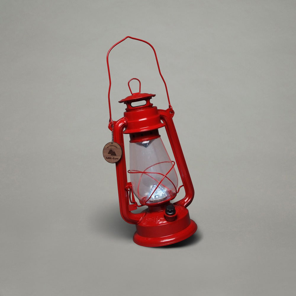 Image of BP - Oil lamp