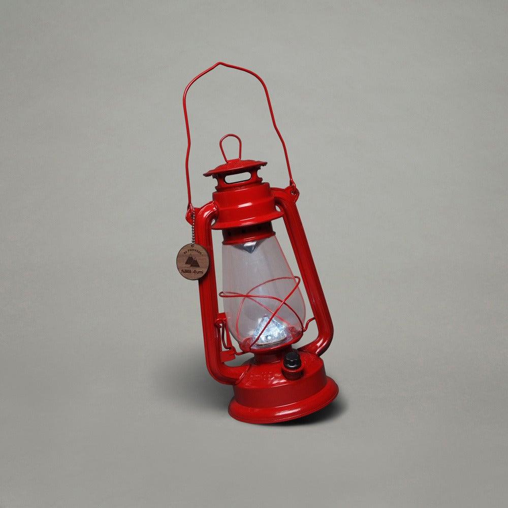 Image of BP - Oil lamp
