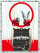"Image of Liz Artinian, ""Bunny Twins"""