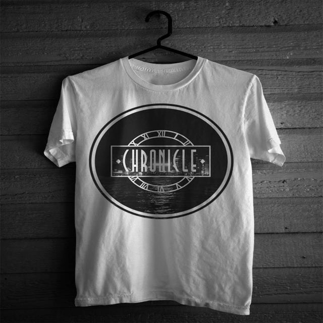 Image of Chronicle Debut Tee