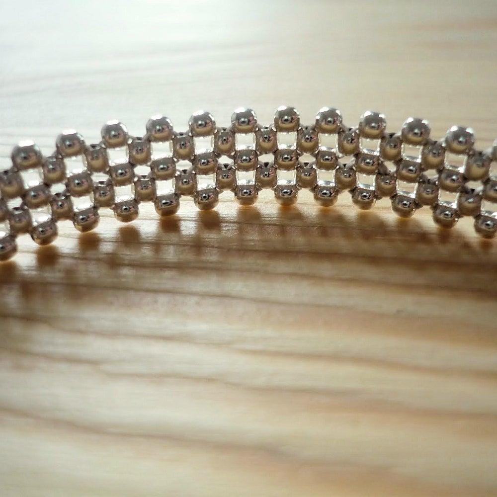 Image of Bracelet lien Forest - 7 Couleurs