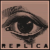 "Image of REPLICA ""S/T"" 7' EP RE-PRESSED!"