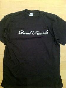 Image of Script Shirt