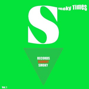 "Image of SMOKY CARROT RECORDS - Smoky Times, Vol. 1 - 12"" vinyl"