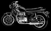 Image of '73 Triumph Bonneville
