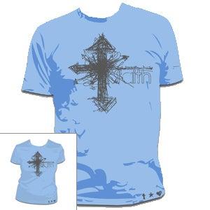 Image of faith shirt