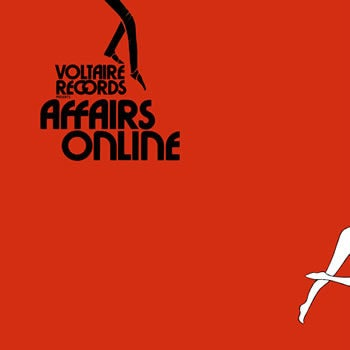 Image of Affairs Online 12""