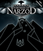 Image of Fortress of Narzod (Commodore 64)