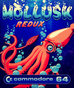 Image of Mollusk Redux (Commodore 64)