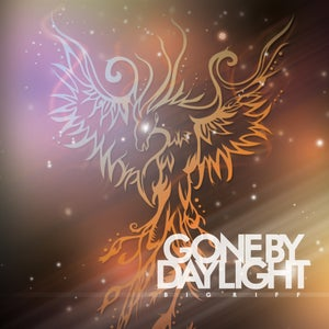 Image of Gone By Daylight 'Big Riff' EP - CD