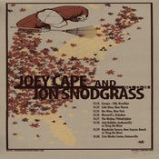 Image of Joey Cape / Jon Snodgrass