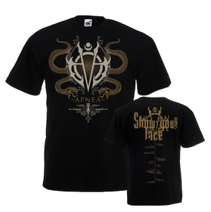 Image of Apnea T-Shirt Valueweight