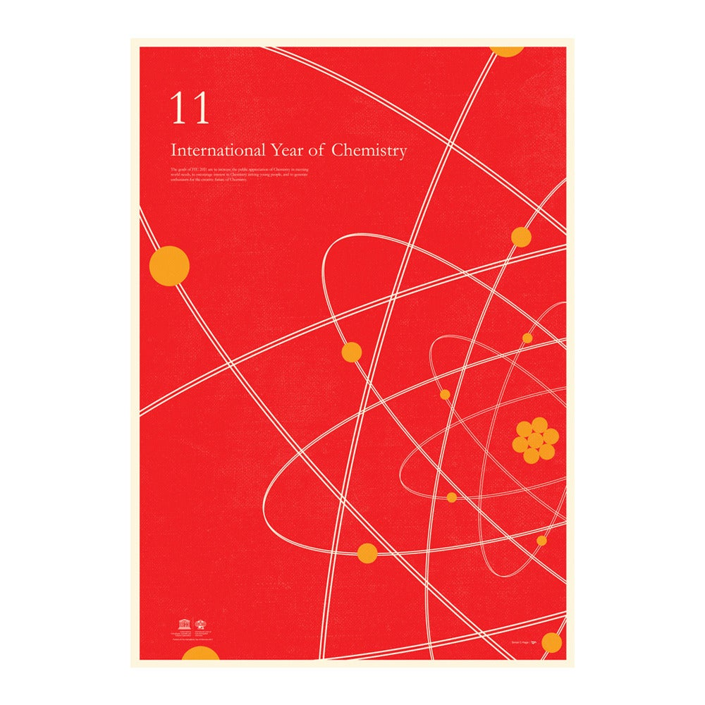 Image of International Year of Chemistry #2