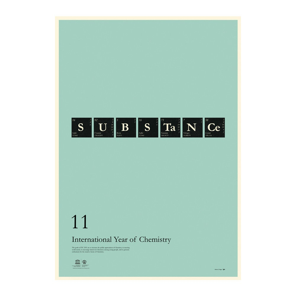 Image of International Year of Chemistry #3