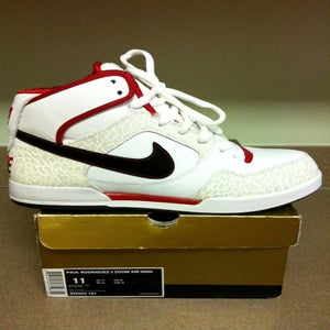 Image of Nike Paul Rodriguez 2 Zoom Air High