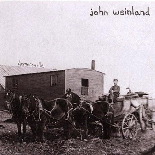 Image of Demersville   CD