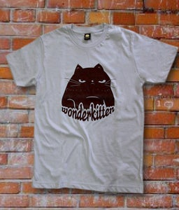 Image of Wonderkitten Logo Tee (Limited Edition)