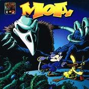 Image of Moa #2