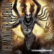 Image of Tetragrammaton CD (2013)