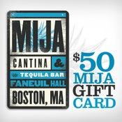 Image of $50.00 Mija Gift Card