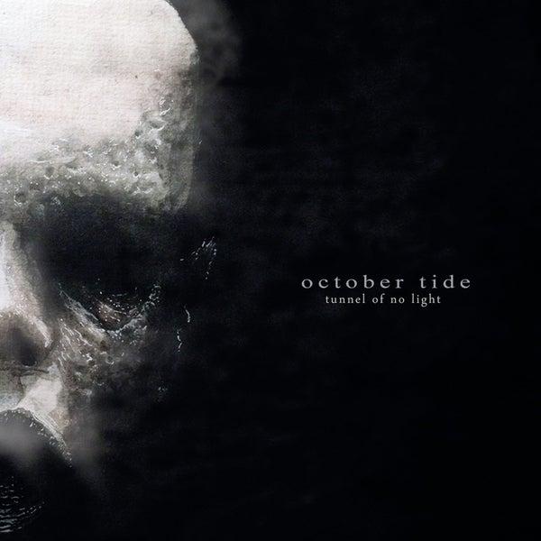 "Image of OCTOBER TIDE ""Tunnel Of No Light"" CD"