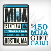 Image of $150.00 Mija Gift Card