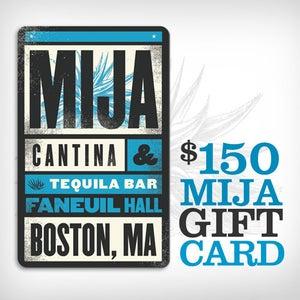 Image of $150.00 Mija Gift Card