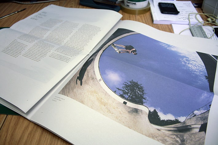 Image of Florecast issue 01