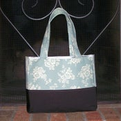 Image of The Erin Tote Bag