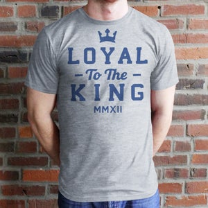 Image of Stay Loyal