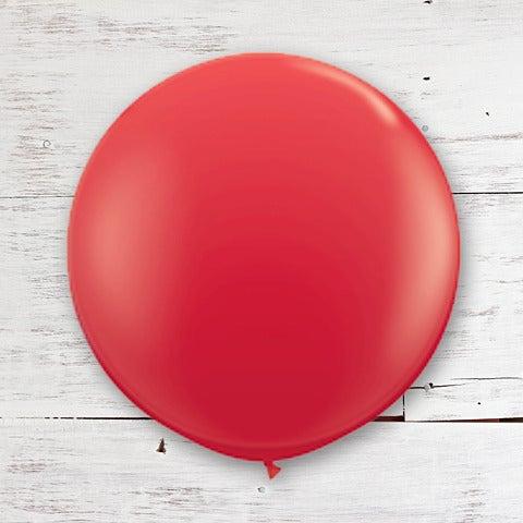 Image of Jumbo 90cm Balloons
