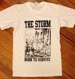 "Image of ""Woodcut"" T-Shirt"