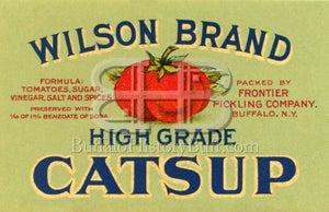 Image of Wilson Catsup