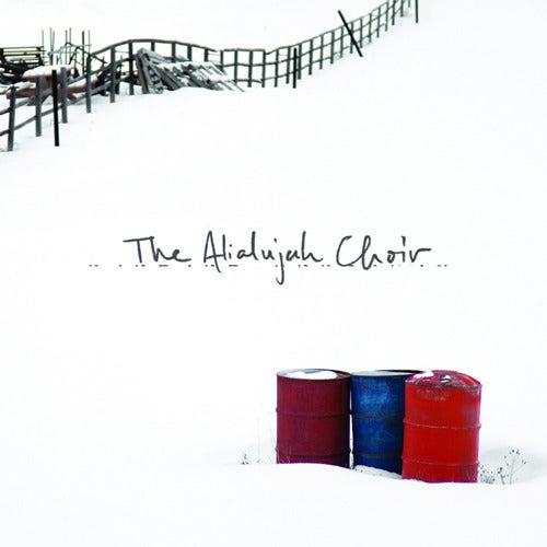 Image of The Alialujah Choir   CD