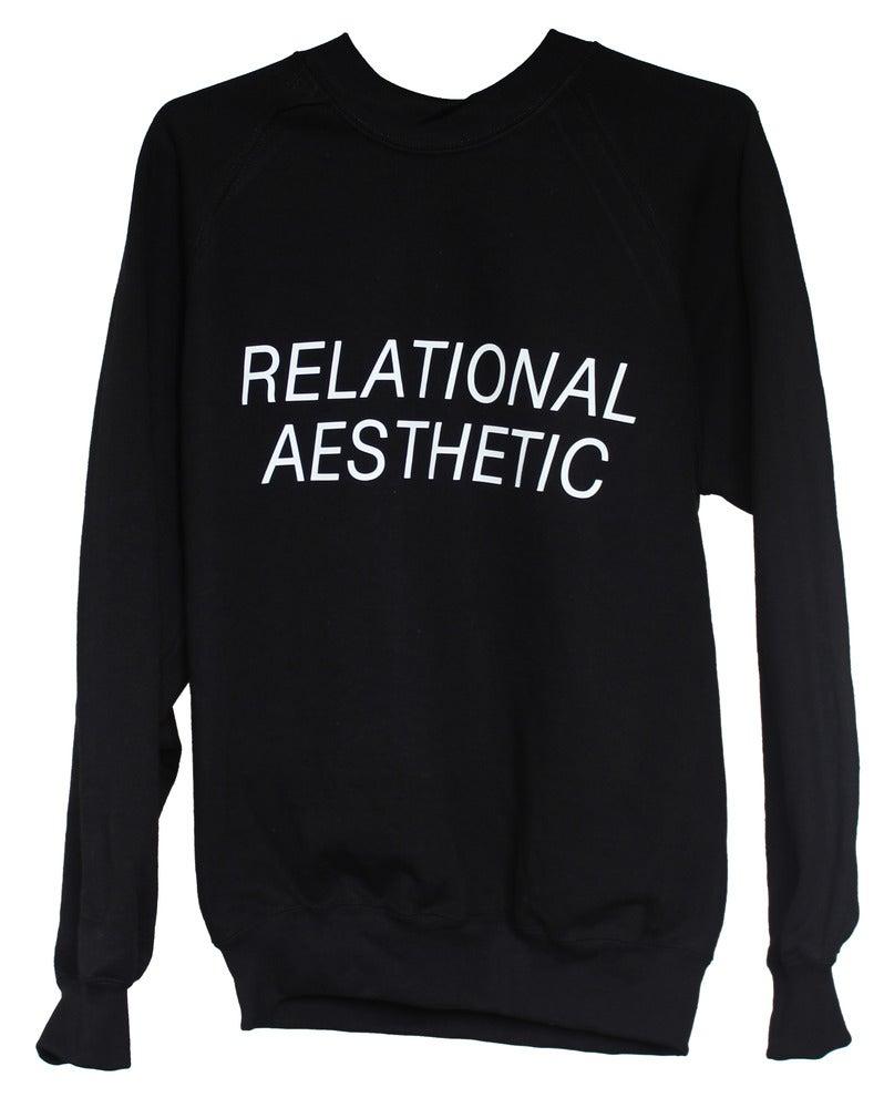 relational aesthtics