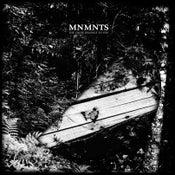 "Image of MNMNTS - The Choir Belongs To You 12"" Vinyl"