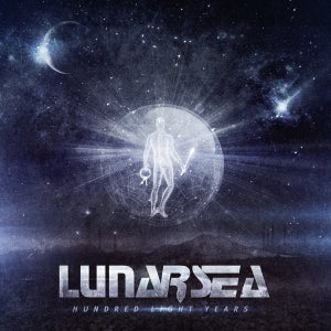 Image of HUNDRED LIGHT YEARS  (OUT NOW)  [CD]