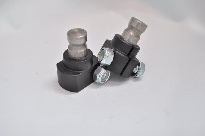 Image of BallJoint Xxxtenders kit mk1-mk2-mk3(4cyl)