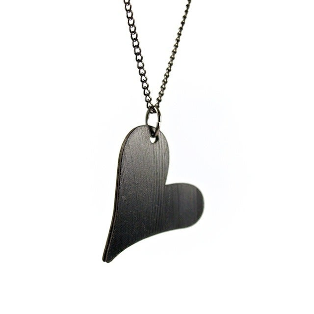 Image of Heart Pendant