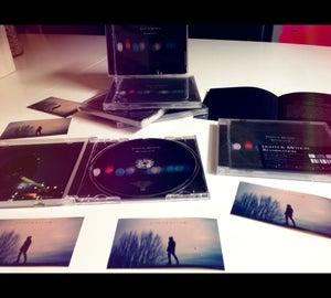 Image of Reanimation (2013) Jewel Case CD